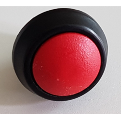Detergent button for interior hose