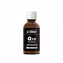 Q10 Flexi - Ceramic protection for car paint