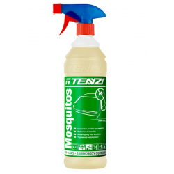 Mosquitos - Insect Remover