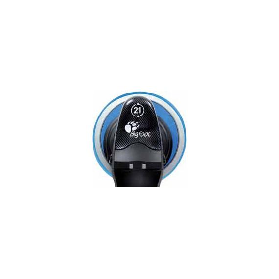 Orbital polisher 150mm