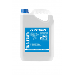 TG Cleaner rimuovi resina e catrame 5L
