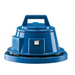 VC09 Vacuum hea with motor (No float)