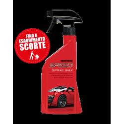 Advanced Spray Wax