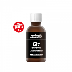 Q7 Crystal - Ceramic protection for car paint