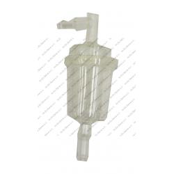Plastic filter