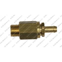 Overpressure valve for 09EVO