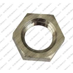 Zinc Nut M.6