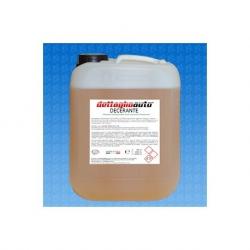 Biodegradable dewaxer