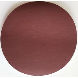 Sandpaper grain (dia 75mm) 600 x10