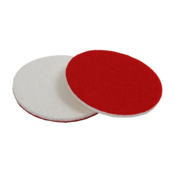 Glass rayon polishing pad 130mm