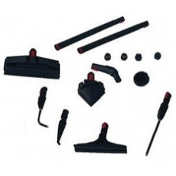 Steam only accessories kit