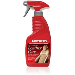 All In One Leather Care 355ml