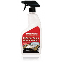 Waterless Wash & Wax 710ml