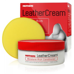 Leather Cream Moisture-Rich Conditioner – Crema nutritiva para cuero