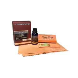 Cquartz Leather - Leather protection