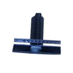 Steam-vacuum head tool