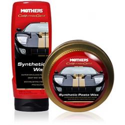 California Gold Synthetic Wax - Cera protettiva sintetica
