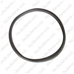 Big O-ring for interior hose