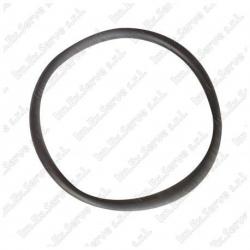 Big O-ring for interior hose