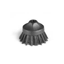 Medium Round nylon brush