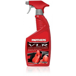 VLR Vinyl, Rubber, Leather cleaner