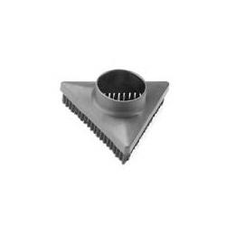 Rigid triangular insert SVC06