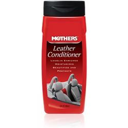 Leather conditioner - Rifinitore per interni in pelle 355ml