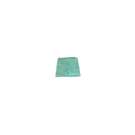 Microfiber cloth 50x60 green