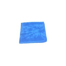 Microfiber cloth 50x60 blue